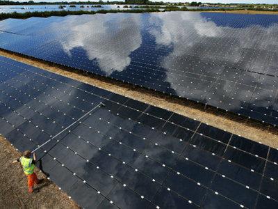 La nueva granja solar de GreenYellow en Colombia puede producir 1.4 Gigavatios por año