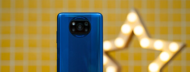 El POCO X3 NFC es un chollo en eBay: hazte con el teléfono de Xiaomi con gran batería y pantalla a 120 Hz por menos de 200 euros