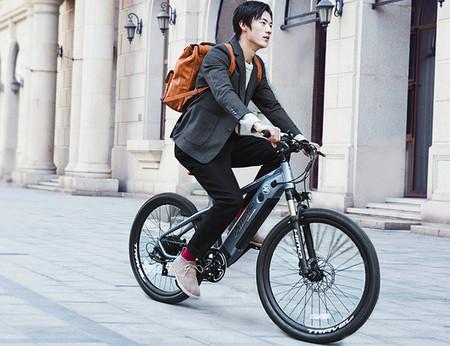Xiami Himo C26 Bicicleta Electrica 2020 3