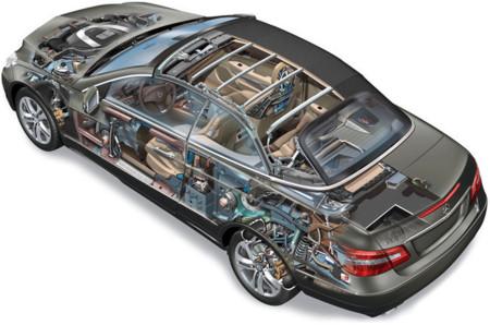 A debate el liderazgo del mercado de los coches autónomos