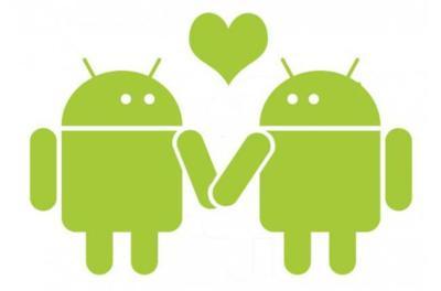 Ligar con Android es posible: las mejores aplicaciones para celebrar la soltería