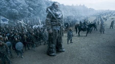 Batalla Winterfell