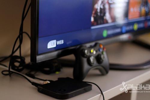 El futuro de los videojuegos pasa por el streaming: Steam Link Anywhere llega para ofrecer streaming aunque no estemos en casa