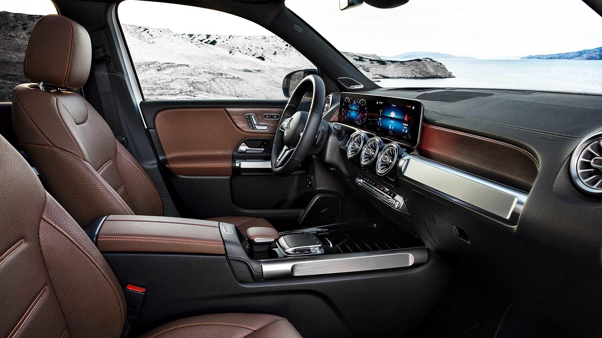 Foto de Mercedes-Benz GLB 250 4MATIC (11/15)
