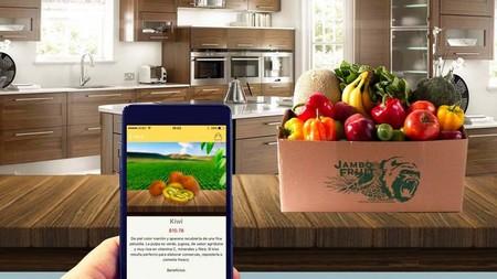 Jambo Fruit, la aplicación mexicana que te lleva frutas y verduras frescas a la puerta de tu casa