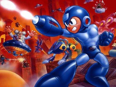 'Mega Man' tendrá película de acción real con Fox y los directores de 'Catfish'