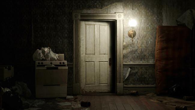 Resident Evil 7 Biohazard Ps4 13