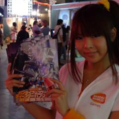 Foto 21 de 28 de la galería chicas-del-tokyo-game-show-2009 en Vida Extra