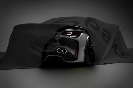 El nuevo GTA Spano estará en el Salón de Ginebra
