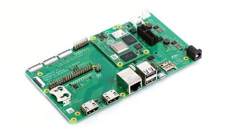 Rpi Compute Module 4 1