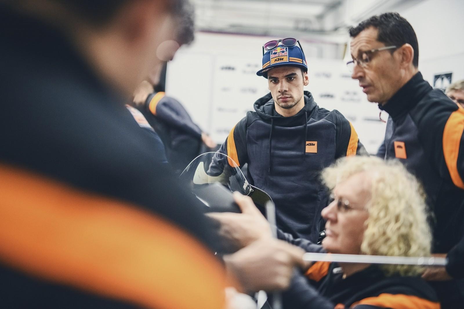 Foto de Test MotoGP Valencia 2019 (16/21)