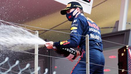 Alarma en Mercedes: Red Bull lidera el mundial de constructores de Fórmula 1 por primera vez en la era híbrida