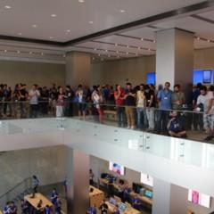 Foto 16 de 27 de la galería inauguracion-de-la-apple-store-del-paseo-de-gracia en Applesfera