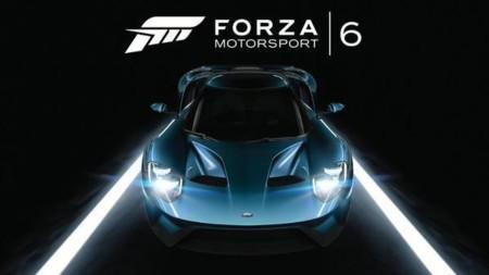 Así de alucinante es el nuevo Forza 6, llegará al Xbox One este mismo año