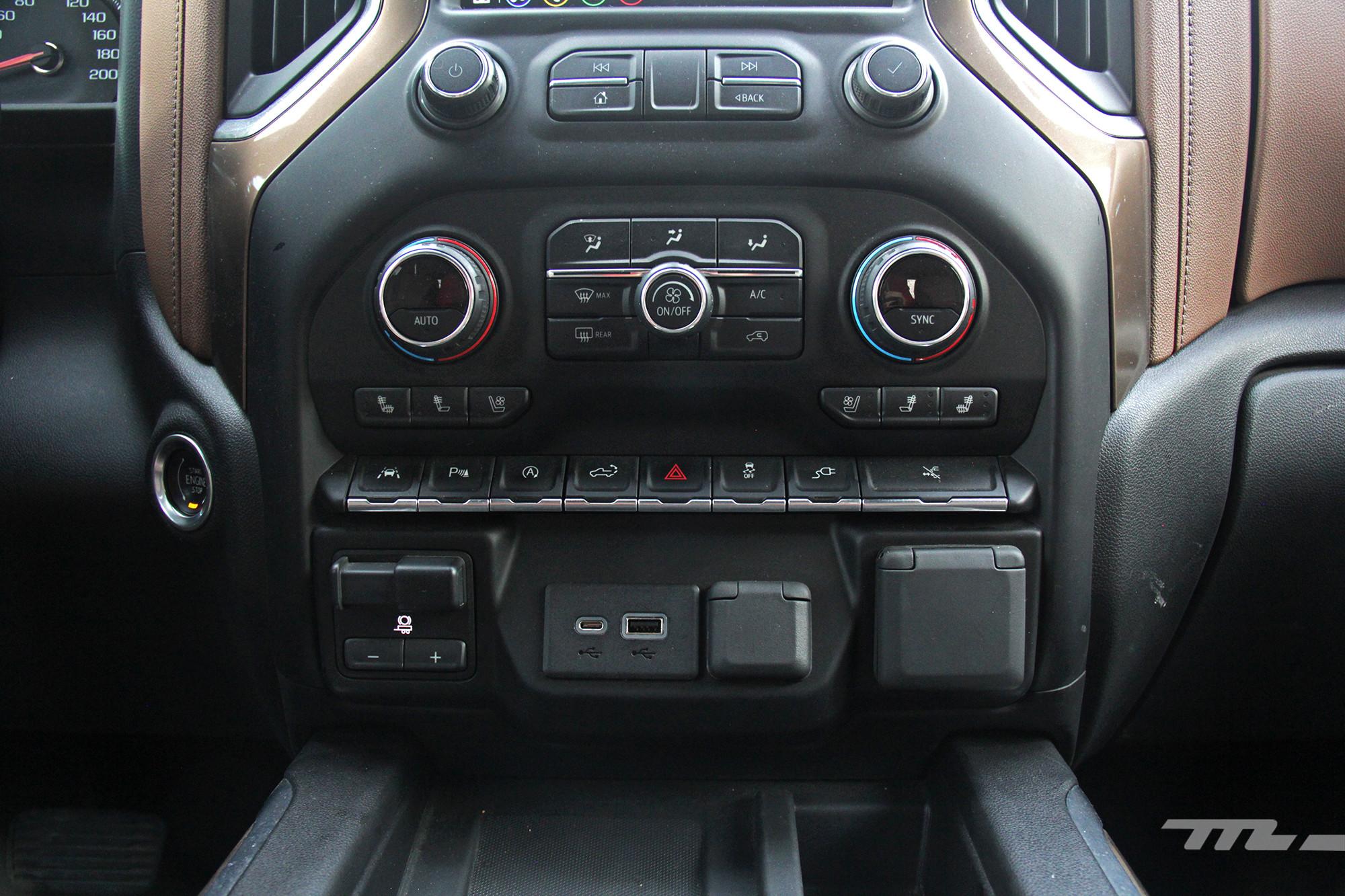 Chevrolet Cheyenne 2019 (prueba)