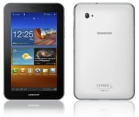Samsung Galaxy Tab 7.0 Plus, con Honeycomb y doble núcleo