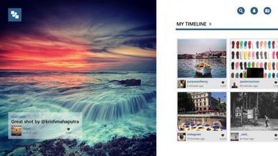 InstaPic, un completo cliente de Instagram llega a Windows 8