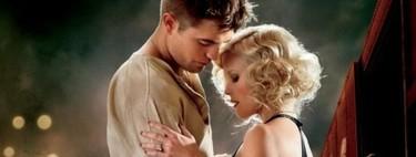 11 películas de amor o desenfreno en las que la diferencia de edad no ha importado nada de nada