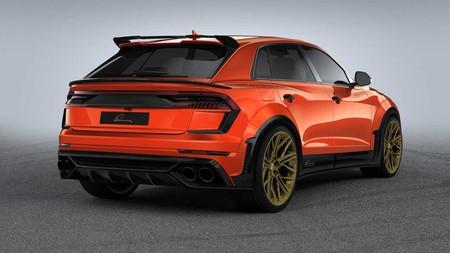 Audi Rs Q8 By Lumma Design 1