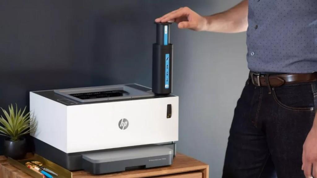 Esquivando la condena de los cartuchos de tinta: HP, Epson, Canon y Brother plantean alternativas cada vez más interesantes