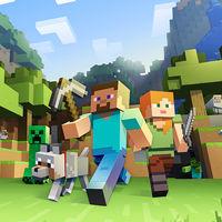 Minecraft adelanta a Tetris como el videojuego más vendido de la historia con sus 176 millones de unidades