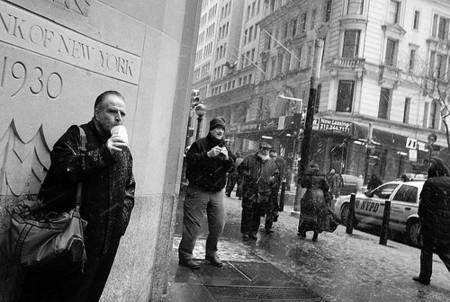 Wall Street, una fusión nuclear en frío