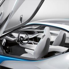 Foto 47 de 92 de la galería bmw-vision-efficientdynamics-2009 en Motorpasión