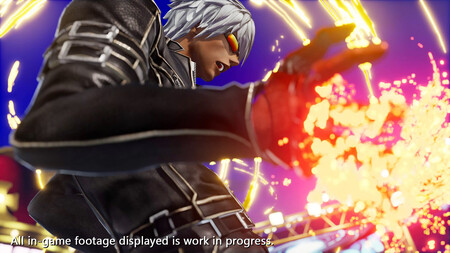 The King Of Fighters Xv 2021 01 07 21 004