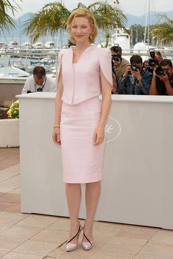 Arranca el Festival de Cannes 2010: Cate Blanchett y Kate Beckinsale dan el pistoletazo de salida