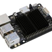 Así es ODROID-C2,  la alternativa a Raspberry Pi 3 más potente y con el doble de RAM