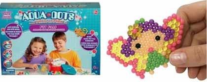 Retiran del mercado dos juguetes que podrían bloquear el aparato digestivo