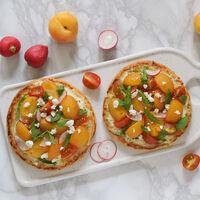 Las mejores y más sanas recetas con albaricoques, para aprovechar los últimos de la temporada