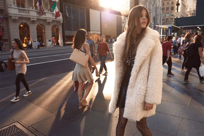 Estos son los 9 abrigos que sin arruinarte te convertirán en la chica más elegante del invierno