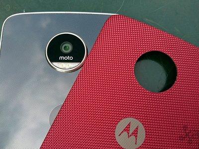 Moto Z Play de AT&T México recibe su actualización a Nougat