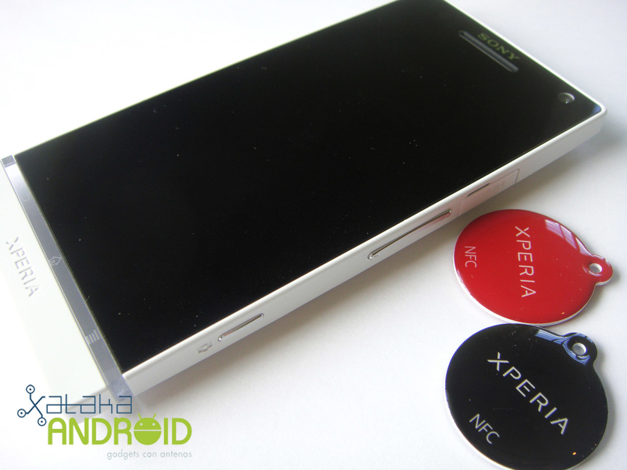 Foto de Sony Xperia S, análisis a fondo (8/50)