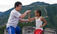 Taquilla española | El nuevo Karate Kid puede con todos
