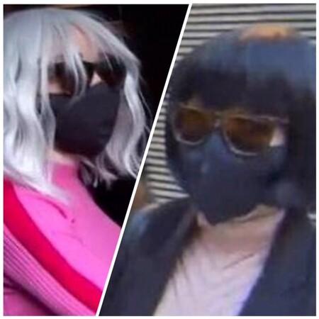 Novedades en el caso Mainat: ¿Por qué Ángela siempre lleva peluquitas de colores? Esta es su estrategia