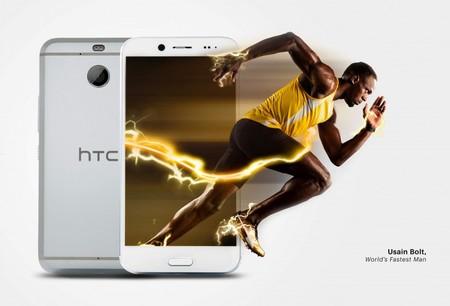 El HTC Bolt no engordará la lista de móviles que nunca llegaron a Europa, será el HTC 10 Evo