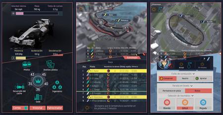 Motosport Manager, el mejor simulador de F1 en Android, en oferta totalmente gratis
