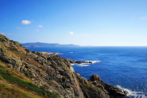 De ruta por la Costa da Morte