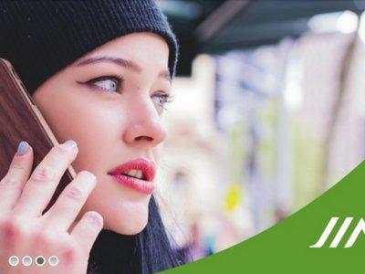 Jiayu se hace con la tarifa de 100 minutos y 2GB con 4G más barata tras la renovación de su oferta
