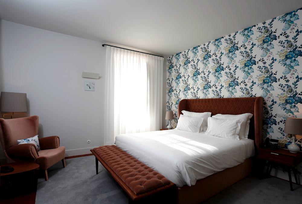 Foto de Hotel Montebelo Vista Alegre (5/10)