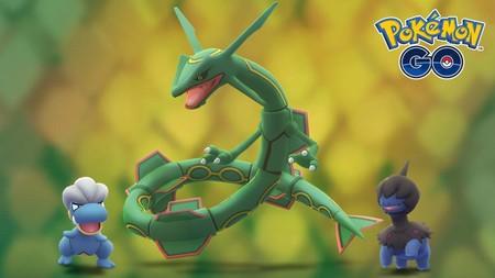 Pokémon GO: todas las tareas de investigación especial de la Semana del Dragón