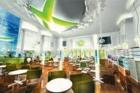 El secreto del XBox 360 Lounge