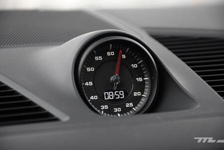 Porsche Cayenne Turbo Coupe Opiniones Prueba Mexico 22