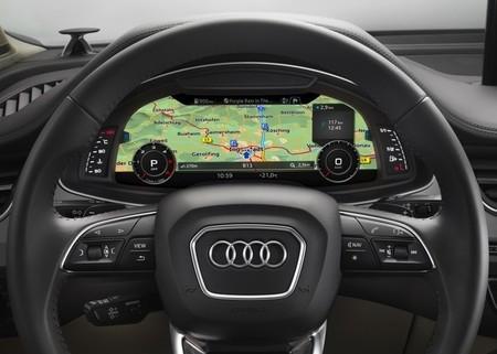 Audi CES 2015