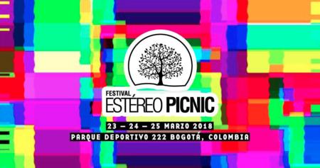 Agenda Xataka: Ya inició la preventa de las entradas del Festival Estéreo Picnic 2018
