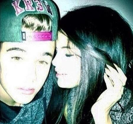 ¿Habrán vuelto Justin y Selena? ¡Qué pereza!