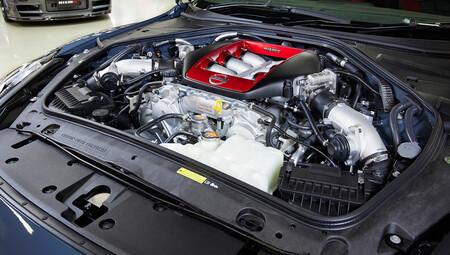 Nissan GT-R NISMO 2021 Special Edition