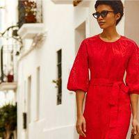 Amazon Moda promete acompañarnos con mucho estilo las 24 horas: looks de invitada, playa y oficina para todas
